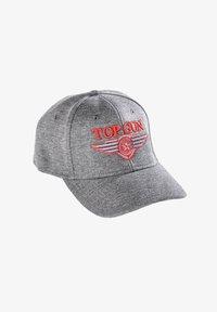 TOP GUN - Cap - red - 0