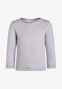 Sense Organics - LUNA - Long sleeved top - grey marl - 0