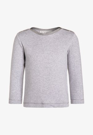 LUNA - Long sleeved top - grey marl