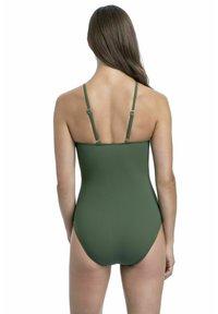 Gottex - MAHARANI  - Swimsuit - kaki - 1
