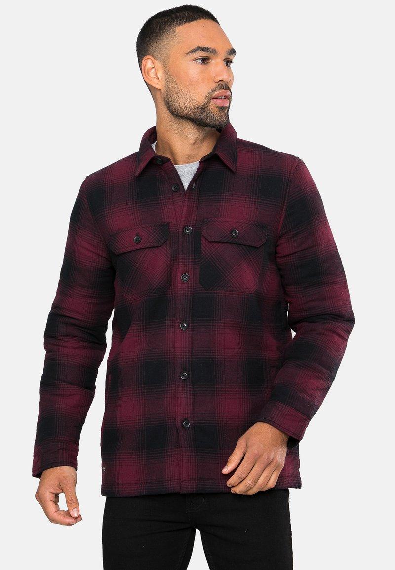 Threadbare - FRANCE GEFÜTTERT - Overhemd - multi