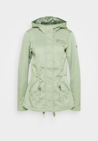 ONLY Tall - ONLLORCA - Parka - hedge green - 4