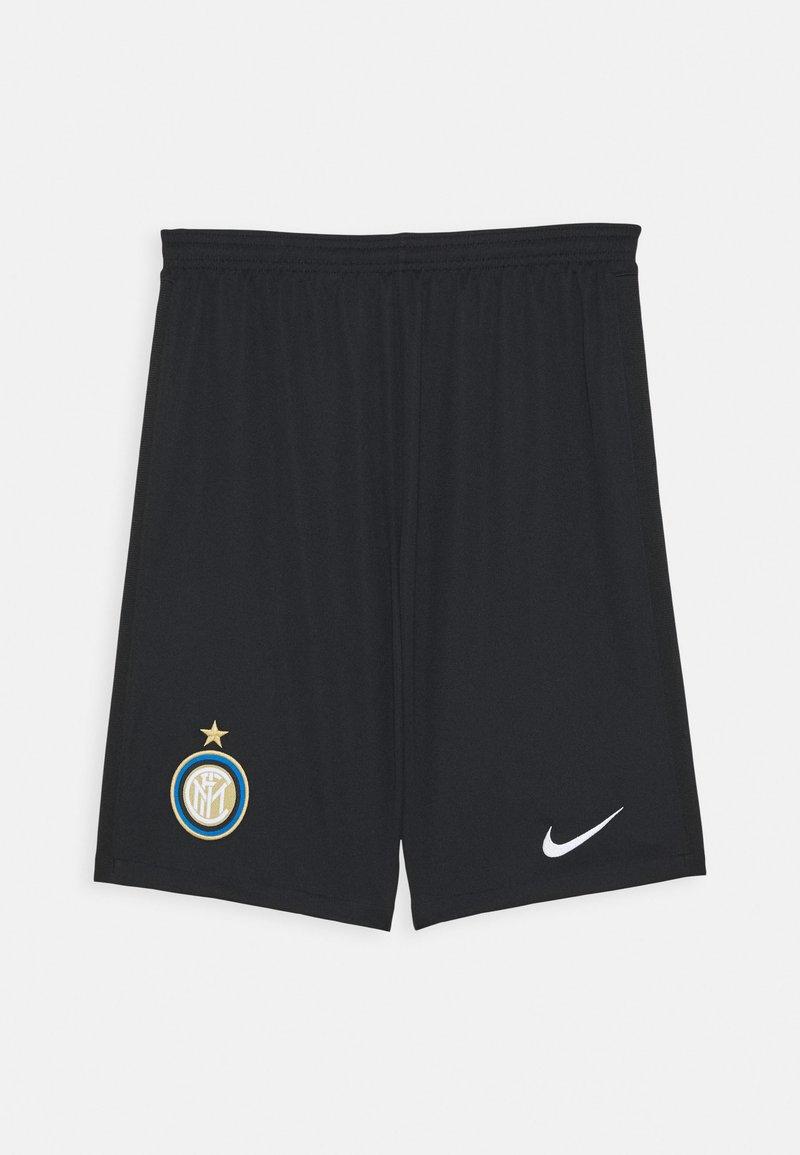 Nike Performance - INTER MAILAND SHORT - Sports shorts - white/blue spark