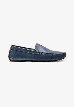 Nico - Nazouvací boty - navy blue