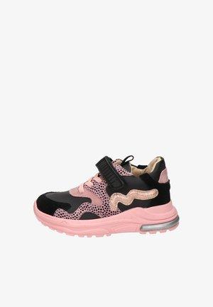 SHOESME SNEAKER - Sneakers laag - zwart