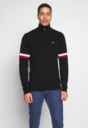 TOMMY X MERCEDES-BENZ - Jumper - black