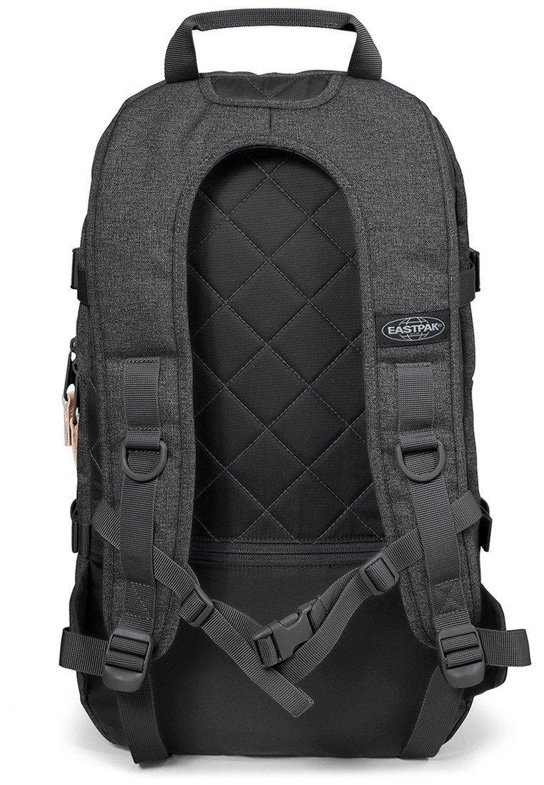 Eastpak FLOID CORE SERIES  - Tagesrucksack - black denim - Herrentaschen 7x5q6