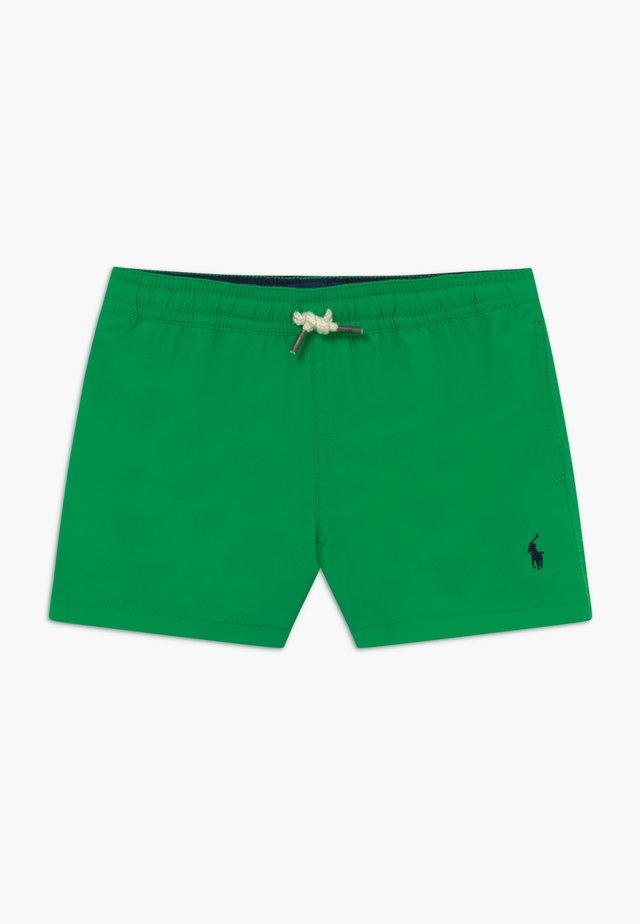 TRAVELER  - Badeshorts - golf green