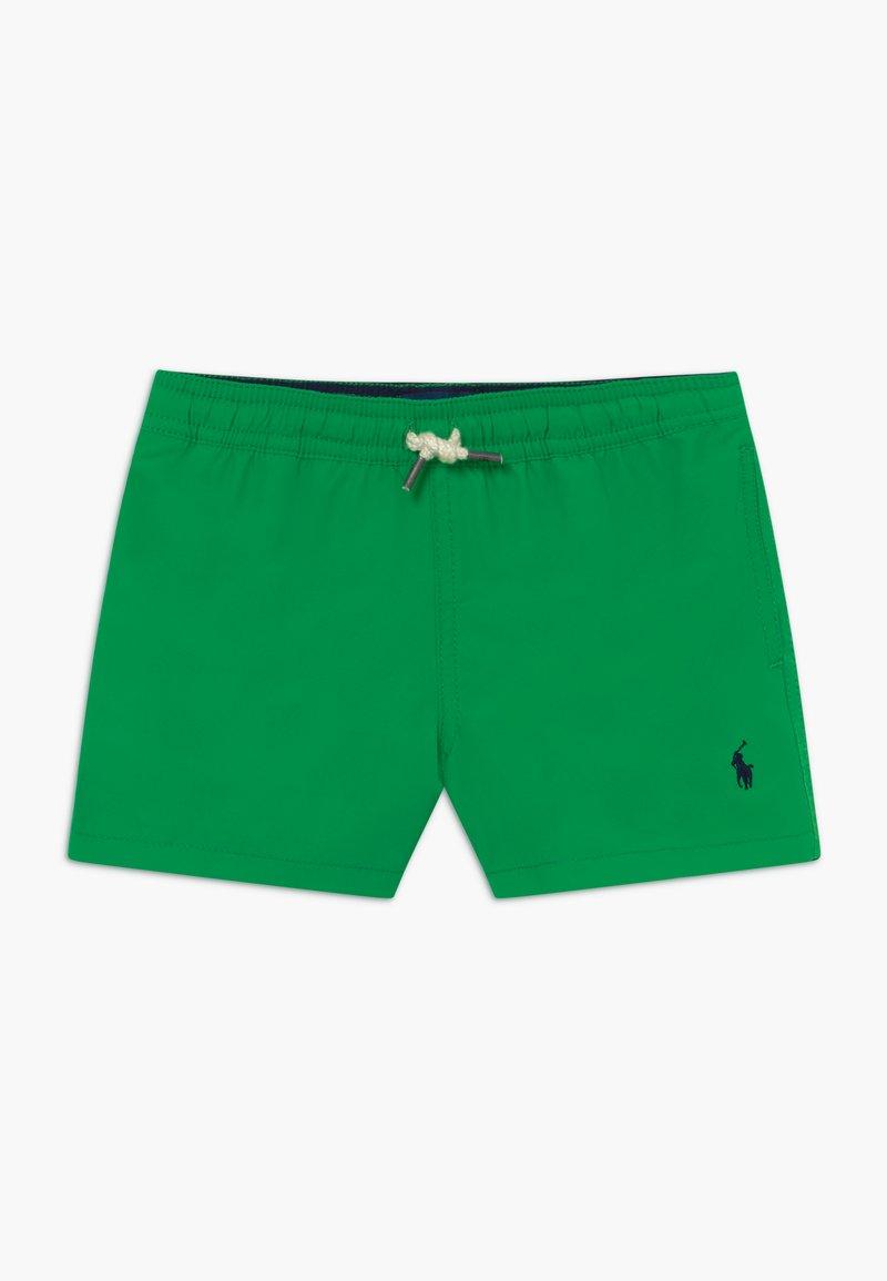 Polo Ralph Lauren - TRAVELER  - Plavky - golf green