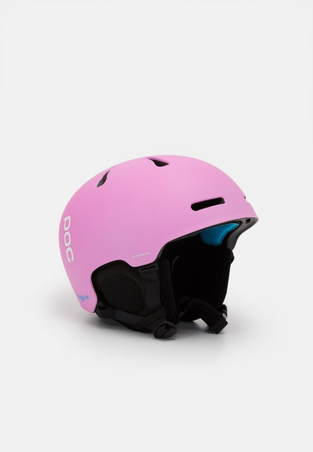 FORNIX SPIN UNISEX - Casco - actinium pink
