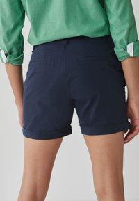 Next - Shorts - dark blue - 2