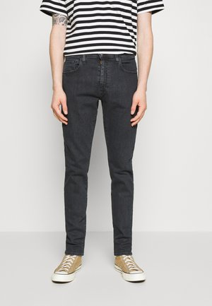 512™ SLIM TAPER - Jeans fuselé - blacks