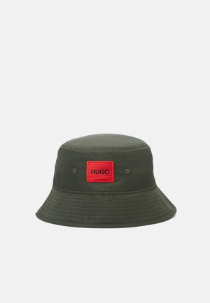 UNISEX - Hat - dark green