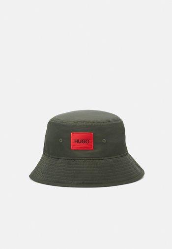 UNISEX - Hat - dark green