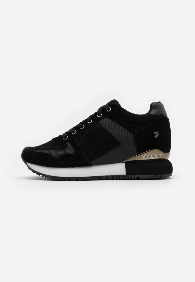 HAVELANGE - Sneakers laag - black