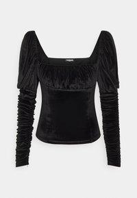 Fashion Union - HERSTRY - Blouse - black - 0
