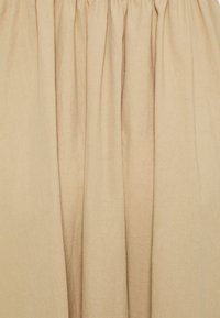 EDITED - LEYLA DRESS - Maxi dress - beige - 2