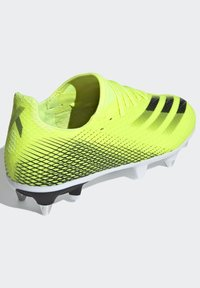adidas Performance - X GHOSTED.3 SG FUTBALLSCHUH - Moulded stud football boots - yellow - 2