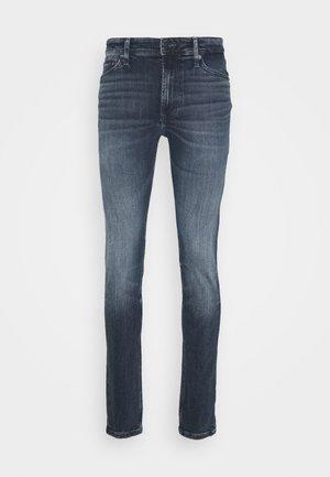 SIMON SKINNY - Jeans Skinny Fit - king dark blue