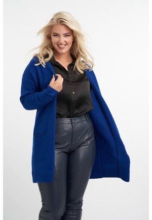 Vest - cobalt blue