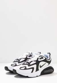 Nike Sportswear - AIR MAX 200 - Sneakers laag - white/black/anthracite - 2