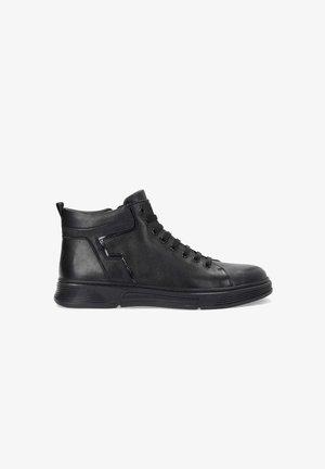 EBIN - Sneakers hoog - black