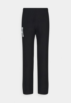 HARVARD UNIVERSITY ELASTIC CUFF PANTS - Verryttelyhousut - dark blue