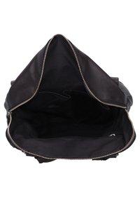 Burkely - Backpack - black - 4