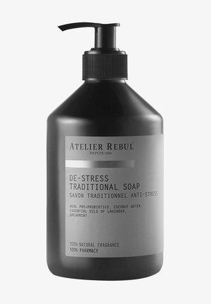 DE-STRESS LIQUID SOAP 250ML - Liquid soap - -