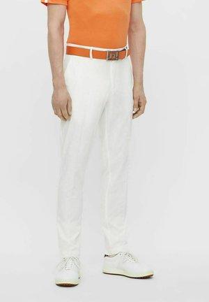 VENT - Pantaloni - white