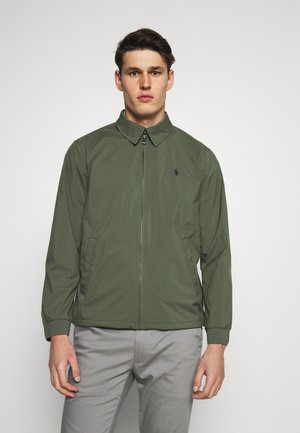 SWING JACKET - Outdoor jacket - fossil green