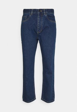 DAD - Zúžené džíny - blue