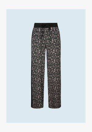 ANNA - Trousers - multi