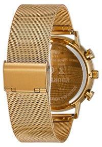 YOURTURN - Watch - gold-coloured/black - 2
