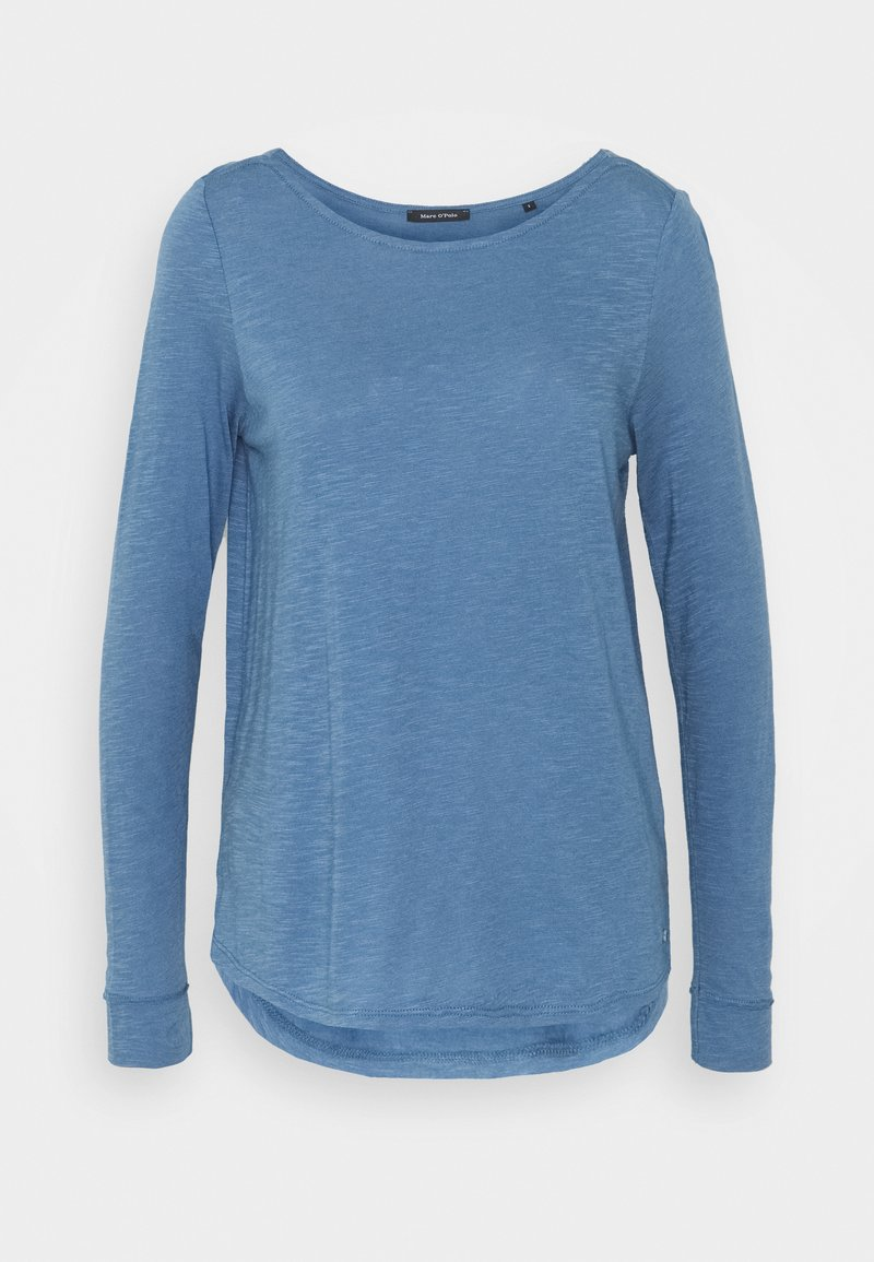 Marc O'Polo - Long sleeved top - nothern sky