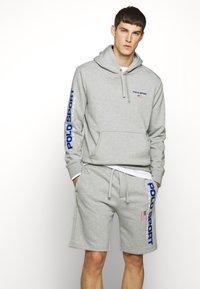 Polo Ralph Lauren - Pantalon de survêtement - andover heather - 4