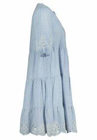 kate storm - Day dress - bleu - 1