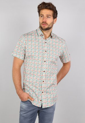 Shirt - meadow green