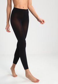 KUNERT - Legging - black - 0