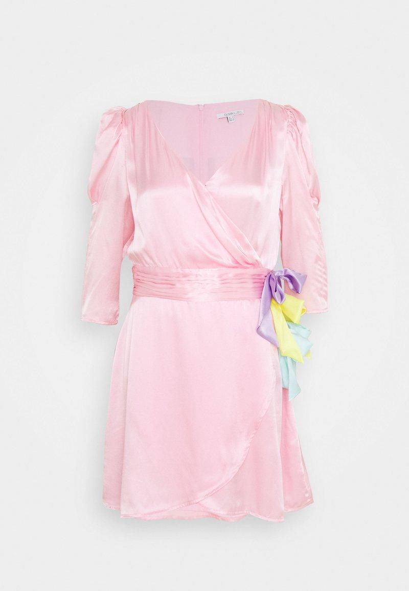 Olivia Rubin - REN DRESS - Freizeitkleid - pink