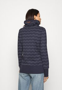 Ragwear - Sweatshirt - navy - 2