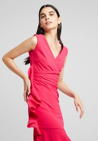 Sista Glam - TIMARA - Cocktail dress / Party dress - pink - 4