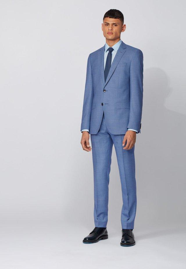 HUGE6/GENIUS5 - Anzug - turquoise