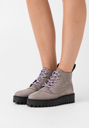 ROCKY - Ankle Boot - grey