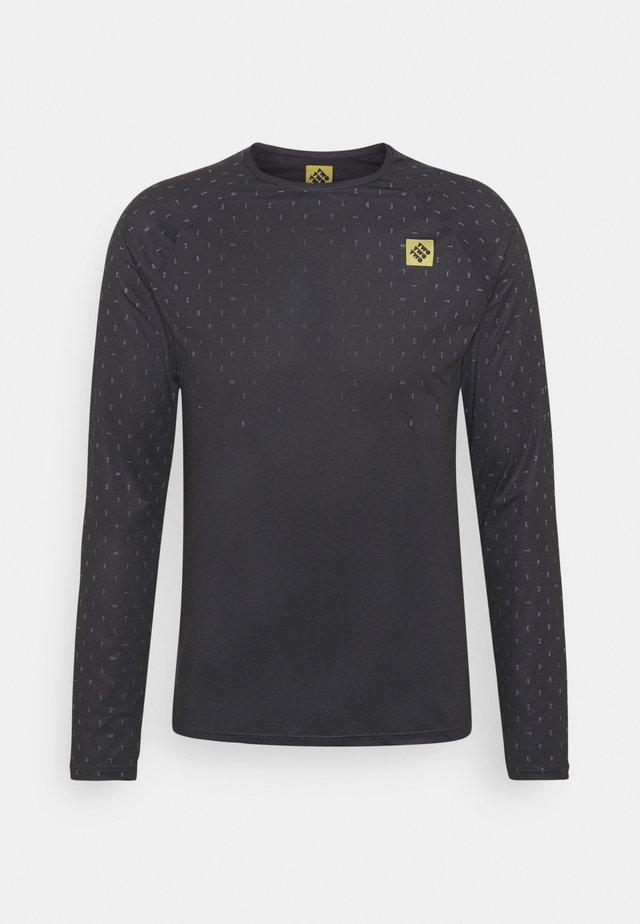 T-shirt sportiva - anthracite