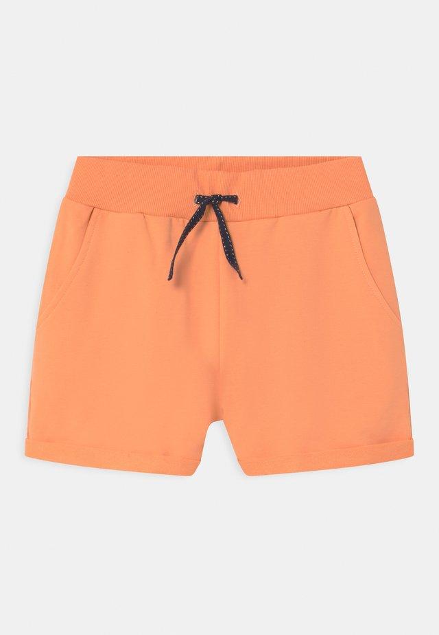 NKFVOLTA  - Shorts - cantaloupe