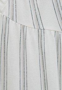 PULL&BEAR - Maxi dress - white - 5
