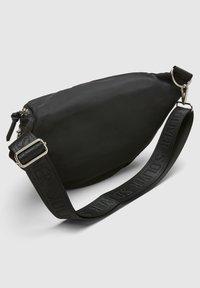 s.Oliver - Bum bag - black - 1