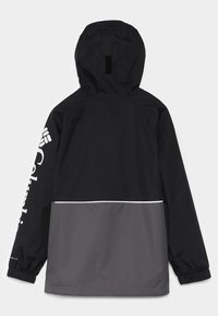Columbia - DALBY SPRINGS JACKET - Outdoor jacket - city grey/black - 1