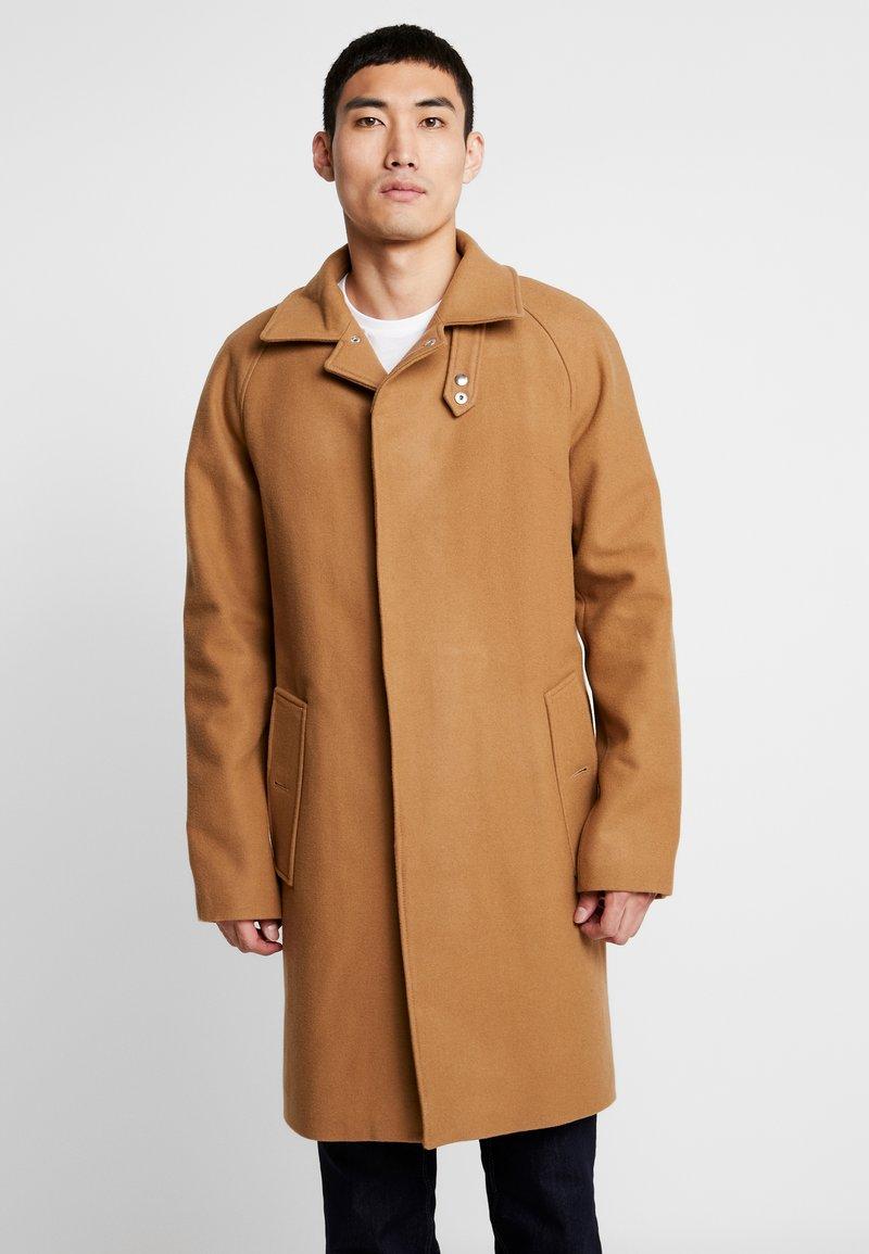 Soulland - BØGE - Trenchcoat - beige
